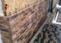 Монтаж декоративных панелей бесклеевым способом