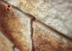 """Объект облицован панелями для бесклеевого монтажа производства компании """"Арт-Камень"""""""